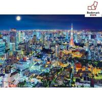 New EPOCH Tokyo 2000 Piece Jigsaw Puzzle F/S from Japan