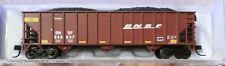 Atlas N Scale #50002861 BNSF 90 Ton Hopper (RD #646637)