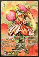 Ahsha's Flower Fairy   V-EB14/T01EN   Token   Carfight!! Vanguard