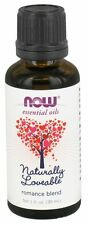NOW Foods - Naturally Loveable Essential Oil Blend - 1 oz.