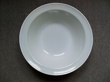 1951 Luray Pastels Gray 9 Inch Serving Bowl