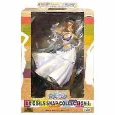 New Banpresto One Piece DX GIRLS SNAP COLLECTION 1 Nami Japan