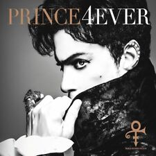 Prince - 4Ever (Greatest Hits) (Vinyl 4LP Record Box Set) by Prince (Vinyl, Sep-2017, 4 Discs, Warner Bros.)