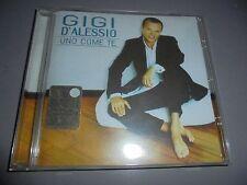 CD GIGI D'ALESSIO UNO COME TE