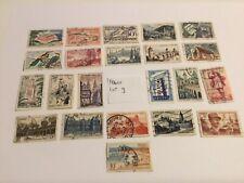 France , lotnr 9 , used stamps