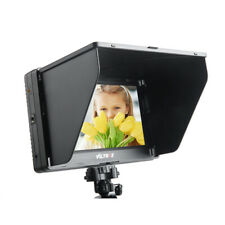 Viltrox DC-70 7'' Clip-on Color TFT LCD HD Monitor Black for DSLR Camera T5H0