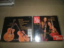 Chet Atkins & Mark Knopfler: Neck And Neck - CD (1990) dire