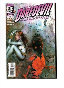 Daredevil #9 1st Echo (Maya Lopez) Hawkeye, Ronin 1999 high grade key