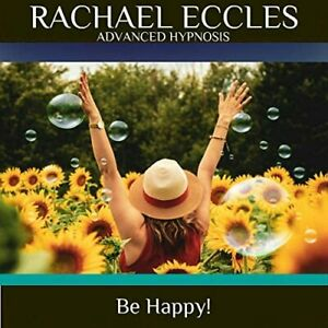 Be Happy: Feel Happier and More Positive Happiness Hypnotherapy Self Hypnosis CD