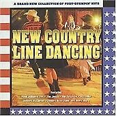 New Country Line Dancing, Various Artists, Very Good