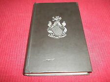 Book history of queen's park football club 1867-1967 the game for games sake