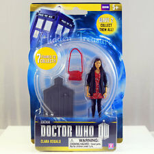 """Doctor Who 3.75"""" CLARA OSWALD Action Figure"""