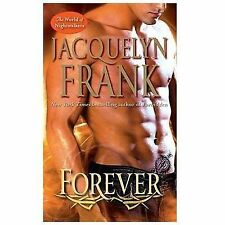 Forever : The World of Nightwalkers by Jacquelyn Frank (2013, Paperback)