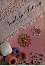 Beads In Tatting By Judith Connors*