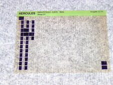 Microfich Catalogo parti di ricambio ricambio elenco Hercules Motorino prima-GT 545 004 12/91