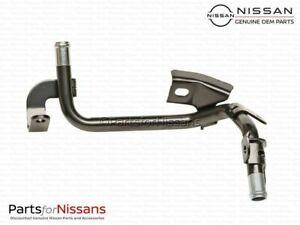 Genuine Nissan Altima Maxima Murano Oil Cooler Inlet Pipe 14053-JA13A