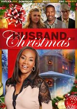 A Husband For Christmas,    dvd of 2013 Lifetime Movie   , Disc Only, No Case