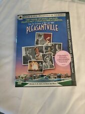 Pleasantville (Dvd, 1999) Reese Witherspoon Don Knotts Brand New Sealed