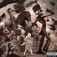 My Chemical Romance - The Black Parade 2x 180g vinyl LP IN STOCK