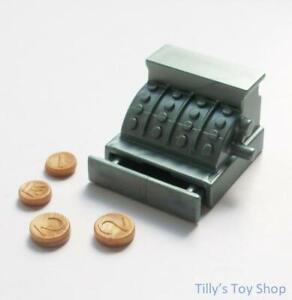 Playmobil Old-fashioned Till/Cash Register for Shop/Victorian Shop sets  -   NEW
