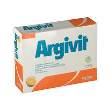 Argivit Complément Alimentaire pour Fatigue Corps Équilibre Homéostasie