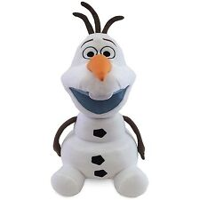"Disney® Frozen Snowman Olaf Pillowtime Pal about 29"""