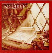 SNEAKER-s/t (81)        AOR Rarität       Original CD!!