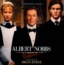Albert Nobbs, New Music