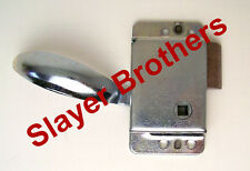 Tractor Cab, Dozer Cab Inside Door Latch - # 55A RH - FREE SHIPPING in the USA!