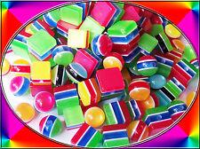 30 Edelacryl Perlen Katzenaugen rainbow 8 u. 10 mm Fädelloch 2 mm Resin Kinder