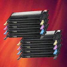 8 Toner for Samsung CLT-K409S CLT-C409S CLT-M409S Y409S