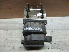 Subaru Forester SG 2,0T ABS Hydraulikblock 11000041660 27534SA001  (4)