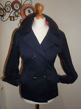 Superdry Waist Length Cotton Coats & Jackets for Women