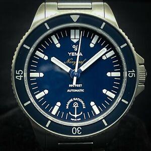 Yema Navygraf Marine Nationale - Full Set 2021, Unworn
