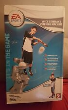 EA Sports Voice Command Baseball Wireless Pitching Machine Game/Trainer