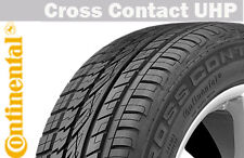 CONTINENTAL 295/40-20 ContiCrossContact UHP Tyre (295 40 20) @ $350/each