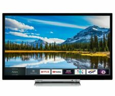 Toshiba LCD TVs with Built - in DVD Player