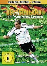 Deutschland - Ein Sommermärchen (2 DVD Special Edition) v...   DVD   Zustand gut