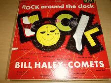 BILL HALEY ROCK AROUND THE CLOCK