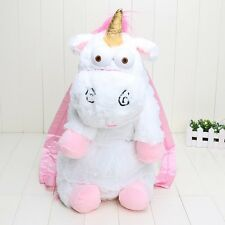 Plush Unicorn Toy Children Plush Backpacks Toys Kids BackPack