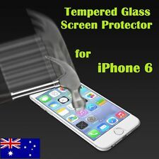 Scratch Resist Tempered Glass Screen Protector LCD Film Guard for iPhone 6 4.7