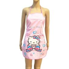 Adult  ABDL Pink Hello Kitty Play Pinny