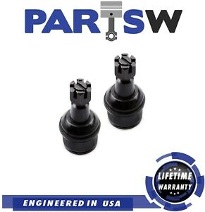 2 Pc New Front Lower Ball Joint for FordE-150 E-250 E-350 E-450 Super Duty
