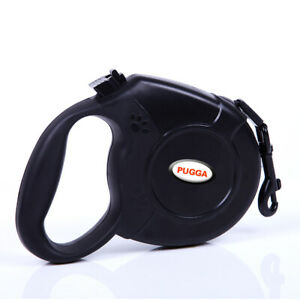 Flexi Retractable Leash for Dogs Up To 110 lbs, 16 ft. / 26 ft. Heavy Duty Dog