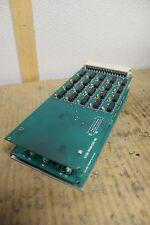 MOLD MASTER TEMPERATURE CONTROL PC CIRCUIT BOARD 90-013-500B REV 3 90-013-500A