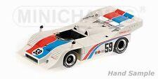 Porsche 917/10 Brumos Porsche CANAM CHALLENGE CUP Mid Ohio 1973 1:18 Minichamps