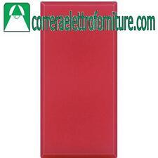 BTICINO AXOLUTE lampada spia rossa con LED H4371R/230