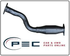 STANDARD REPLACEMENT CATALYTIC CONVERTER FOR NISSAN X-TRAIL T31 2.5L PETROL