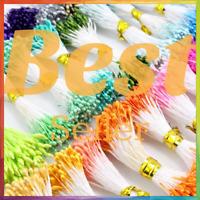 900Pcs Artificial Mini Pearl Flower Stamen Pistil Floral Stamens Flowers Sale