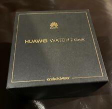 Huawei Leo-BX9 Watch 2 Classic Smartwatch Titanium Grey
